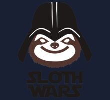 Sloth War One Piece - Short Sleeve