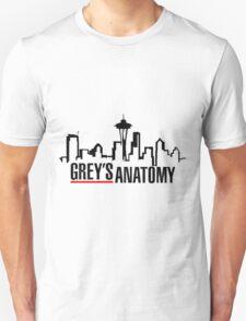 GREYS ANATOMY MERCH T-Shirt