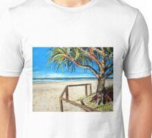 Peregian Pandanas Unisex T-Shirt