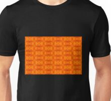 Dot Dot Slide  Unisex T-Shirt