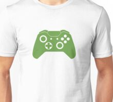 Xbox One Controller v1 Unisex T-Shirt