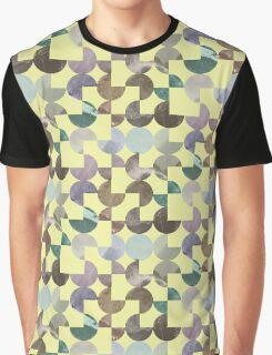 Quarter Quills 4 Graphic T-Shirt