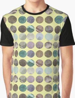 Quarter Quills 2 Graphic T-Shirt