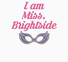 Miss Brightside Womens Fitted T-Shirt