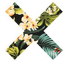 flora xx Photographic Print