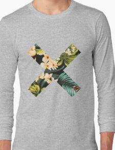 flora xx Long Sleeve T-Shirt