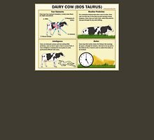 The Dairy Cow Unisex T-Shirt