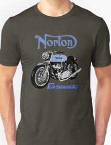 NORTON COMMANDO VINTAGE RETRO T-Shirt