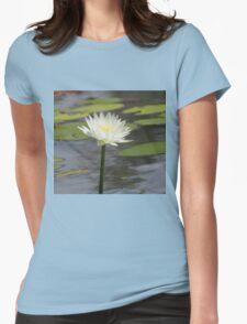 Beautiful Water Lily T-Shirt