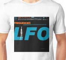 LFO FREQUENCIES JAPAN Unisex T-Shirt