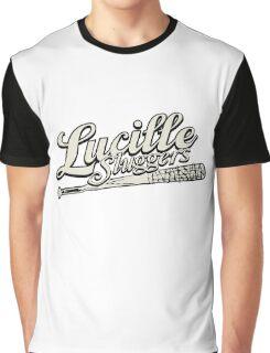 Lucille Sluggers Graphic T-Shirt