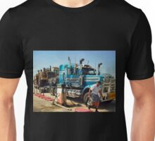 Mobile Plant Haul Unisex T-Shirt