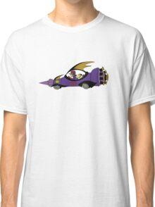 Wacky Races Cool Stuff  Classic T-Shirt