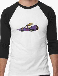 Wacky Races Cool Stuff  Men's Baseball ¾ T-Shirt