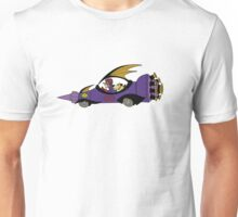 Wacky Races Cool Stuff  Unisex T-Shirt