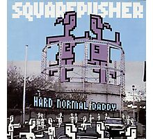 SQUAREPUSHER HARD NORMAL DADDY Photographic Print