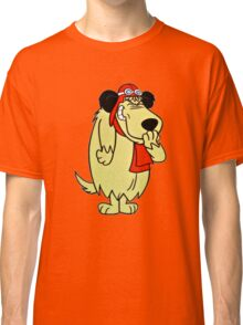 Cool Laughing Muttley  Classic T-Shirt