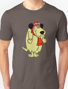 Cool Laughing Muttley  T-Shirt