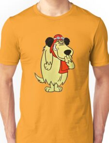 Cool Laughing Muttley  Unisex T-Shirt