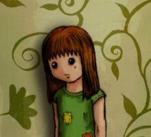 Doll02 Sticker