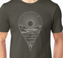 Heading Out Unisex T-Shirt