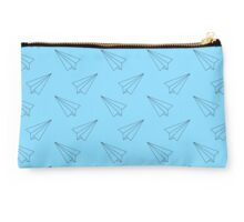 Paper Airplanes Studio Pouch