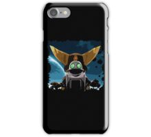 Ratchet&Clank iPhone Case/Skin