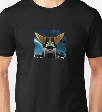 Ratchet&Clank Unisex T-Shirt