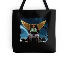 Ratchet&Clank Tote Bag