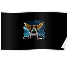 Ratchet&Clank Poster