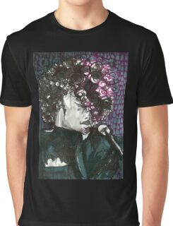 Purple Rain - Kerry Beazley Graphic T-Shirt