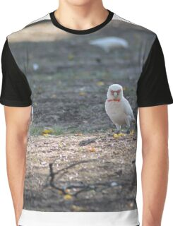 Corellas in  the park Graphic T-Shirt
