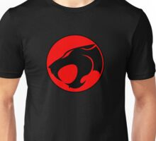 Thundercats Retro Cartoon Logo Unisex T-Shirt