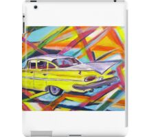 Everything Old is Cool Again iPad Case/Skin