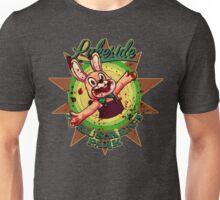Lakeside Amusement Park (NIGHTMARE) Unisex T-Shirt