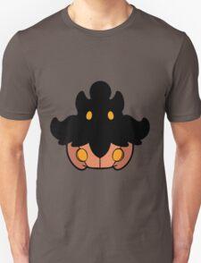 P for P-umpkaboo Unisex T-Shirt