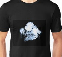 legalize 420 white Unisex T-Shirt