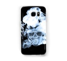 legalize 420 white Samsung Galaxy Case/Skin
