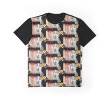 Abstrakt VII Graphic T-Shirt