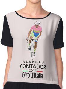 Giro 2015 Chiffon Top
