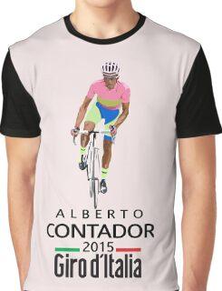 Giro 2015 Graphic T-Shirt