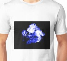 legalize blue Unisex T-Shirt