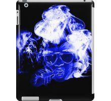 legalize blue iPad Case/Skin