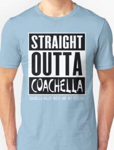 Straight Outta Caochella T-Shirt