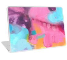 Abstract #4 Laptop Skin