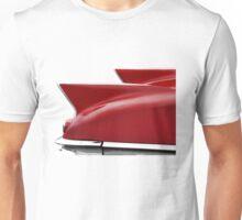 The Vintage Fins Unisex T-Shirt