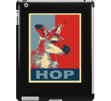 HOP - Yes We Kan-garoo iPad Case/Skin