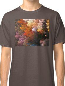 Autumn Fir Classic T-Shirt
