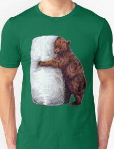 BEAR-rito Bear Hugs Unisex T-Shirt