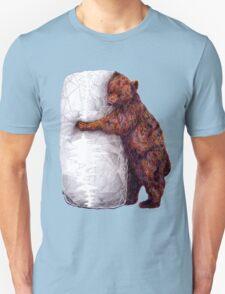 BEAR-rito Bear Hugs T-Shirt